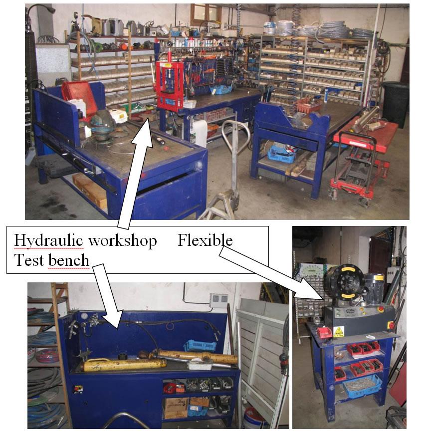 hydraulic-workshop